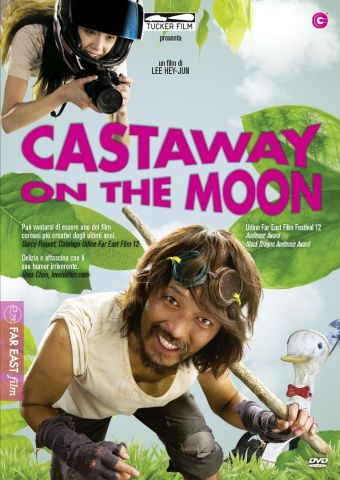 Castaway on the Moon, Commedia, Romantico, Drammatico, Corea
