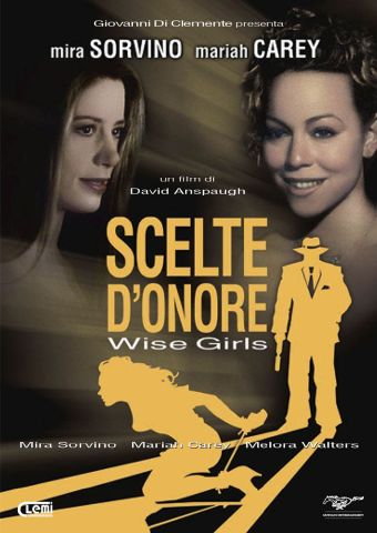Scelte d'onore - Wise Girls, Thriller, Gran Bretagna, Canada, Usa