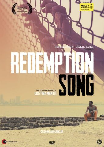 Redemption Song, Documentario, Italia