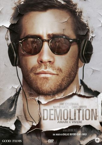 Demolition - Amare e Vivere, Romantico, Usa