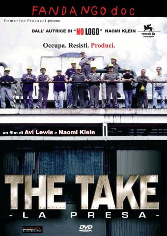 The take, Documentario, Canada