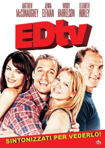 Ed TV, Commedia, Usa