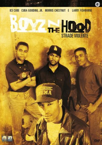 Boyz in the Hood - Strade violente, Azione, Drammatico, Usa