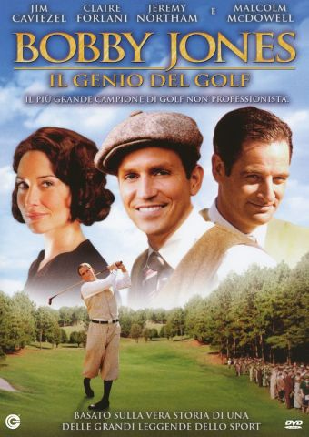 Bobby Jones. Genio del Golf , Biografico, Usa