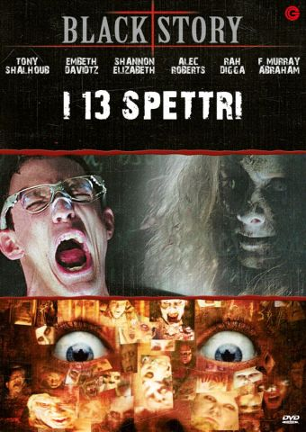 I 13 spettri , Horror, Usa