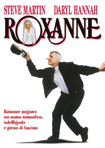 Roxanne , Commedia, Usa