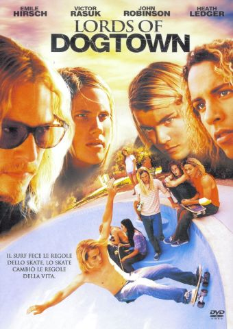Lords of Dogtown, Azione, Usa