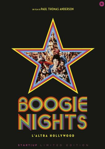 Boogie Nights - L'altra Hollywood, Drammatico, Usa