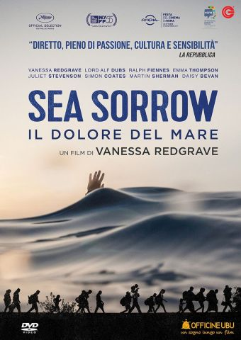 Sea Sorrow - Il dolore del mare , Documentario, Gran Bretagna