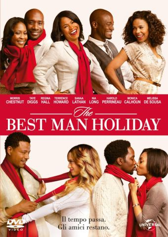 The Best Man Holiday , Commedia, Usa