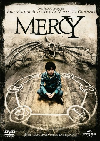 Mercy , Horror, Usa