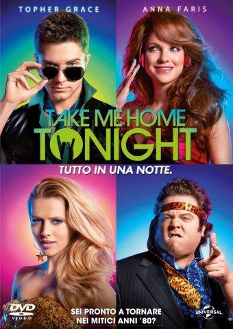 Take me home tonight - Tutto in una notte , Commedia, Drammatico, Usa, Germania