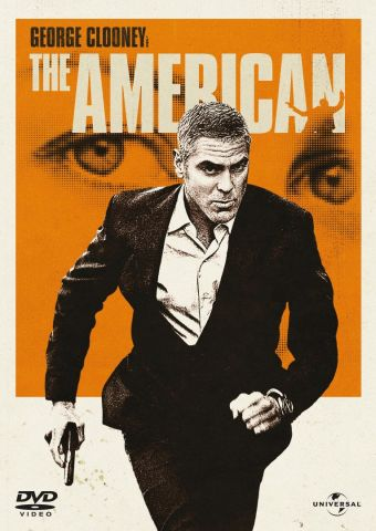 The American , Thriller, Usa