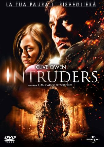 Intruders , Thriller, Horror, Usa
