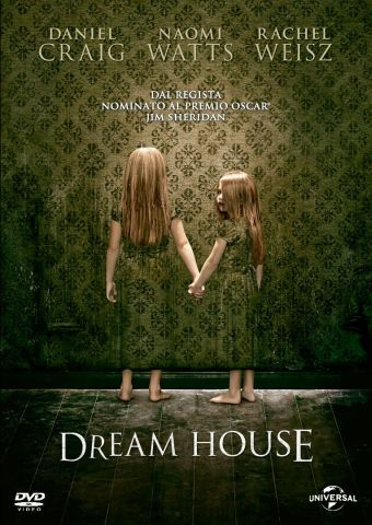 Dream House , Thriller, Usa
