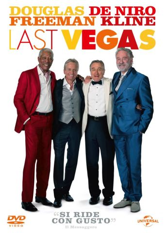 Last Vegas , Commedia, Usa