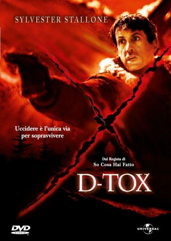 D-Tox, Azione, Thriller, Usa, Germania