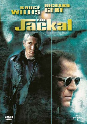The Jackal , Thriller, Usa