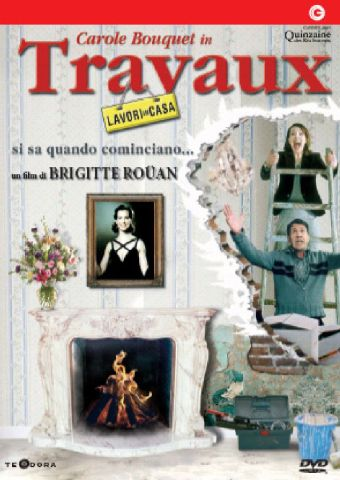 Travaux - Lavori in casa, Commedia, Francia