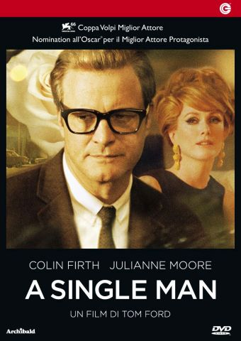 A single man, Drammatico, Usa