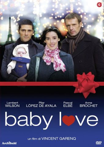Baby love, Commedia, Romantico, Francia