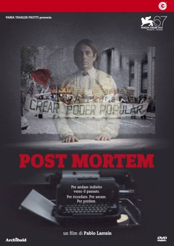 Post mortem, Drammatico, Cile , Messico, Germania