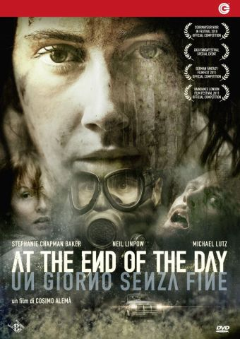 At the end of the day, Thriller, Azione, Italia