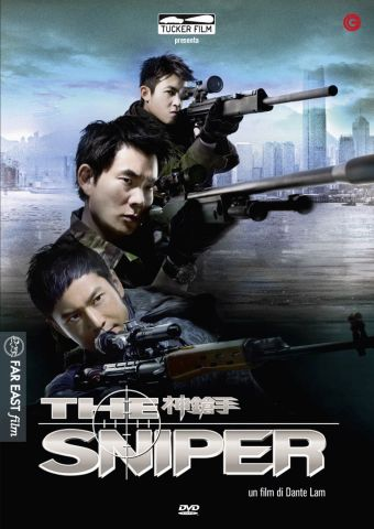 The Sniper, Azione, Hong Kong
