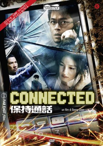 Connected, Azione, Hong Kong