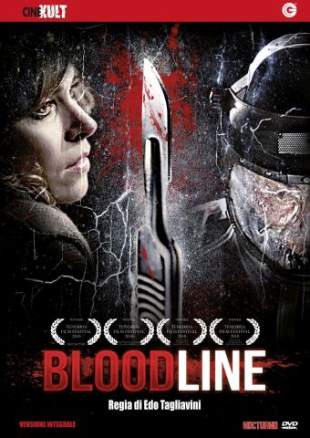 Bloodline, Horror, Italia