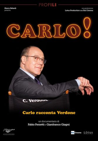 Carlo!, Documentario, Italia