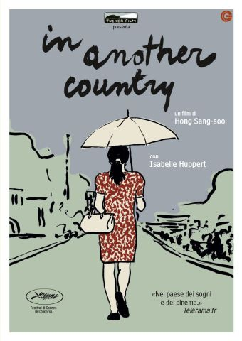 In Another Country, Commedia, Corea