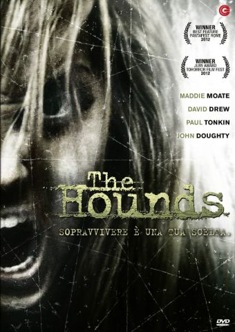 The Hounds, Thriller, Italia