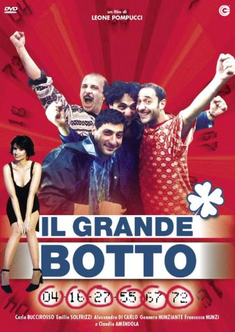 Il grande botto, Commedia, Italia