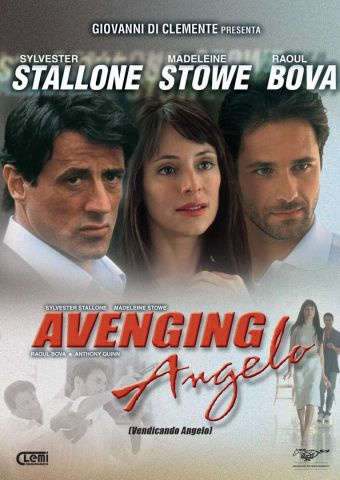 Avenging Angelo - Vendicando Angelo, Azione, Usa