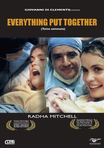 Everything put together - Tutto sommato, Drammatico, Usa