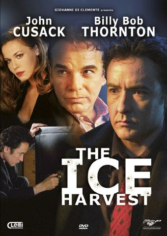 The ice harvest, Azione, Usa
