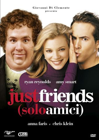 Just Friends - Solo amici, Romantico, Usa, Germania, Canada