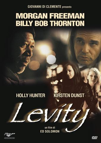 Levity, Thriller, Usa
