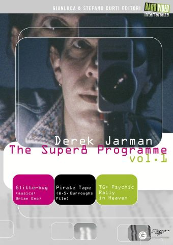 The Super 8 Programme - Vol. 1, Musica, Documentario, Gran Bretagna