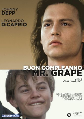 Buon compleanno Mr. Grape, Drammatico, Usa