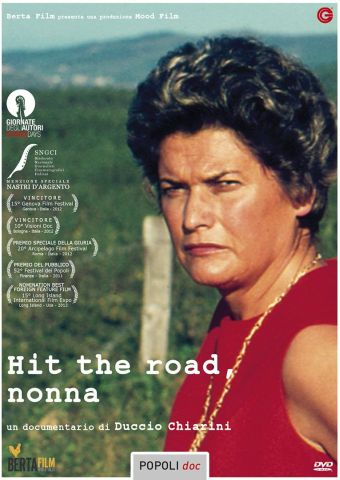 Hit the road, nonna, Documentario, Italia