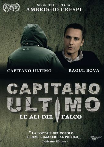 Capitano Ultimo - Le ali del falco, Documentario, Italia