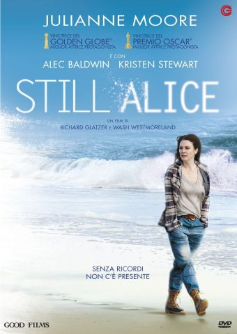 Still Alice, Drammatico, Usa