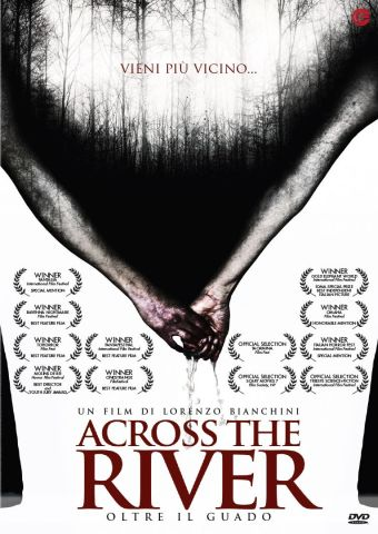 Across the River - Oltre il guado, Horror, Italia