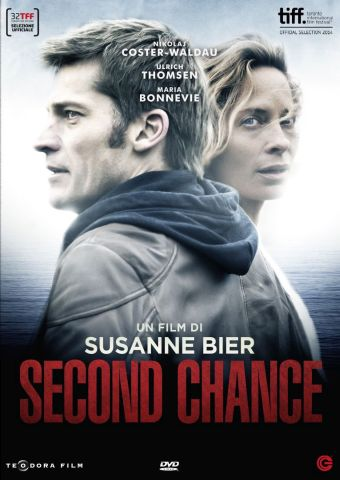 Second Chance, Drammatico, Danimarca