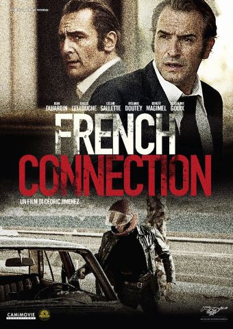 French Connection, Thriller, Francia, Belgio