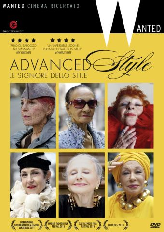 Advanced Style - Le signore dello stile, Documentario, Usa