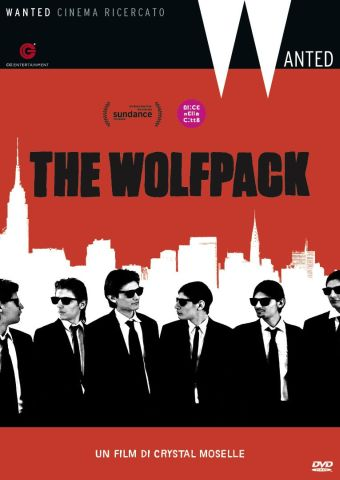 The Wolfpack, Documentario, Usa