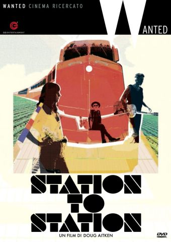 Station to Station , Documentario, Usa